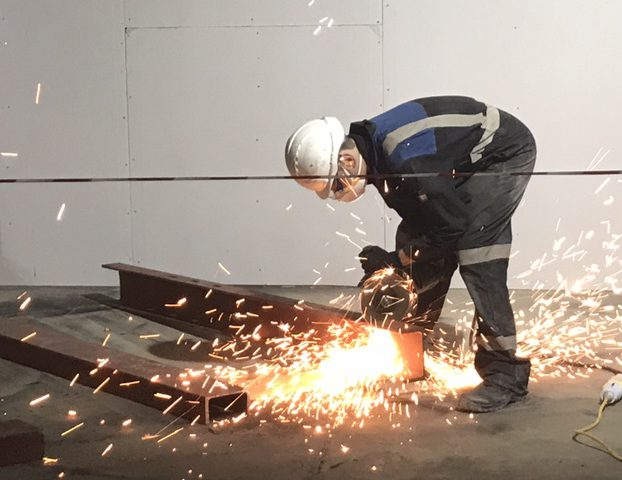 Outsourced fabrication helps to improve bottom line